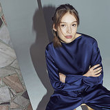 Bassike Autumn Winter 2014 Look Book