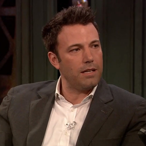 Ben Affleck Responds to Batman Backlash and Criticism