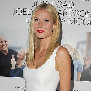 Gwyneth Paltrow at the Thanks For Sharing Premiere