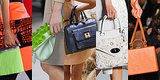 Burberry, Mulberry, and More: London Runway Bags You'll Want Now