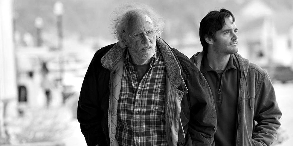 Get Ready For Will Forte's Dramatic Side in the Nebraska Trailer