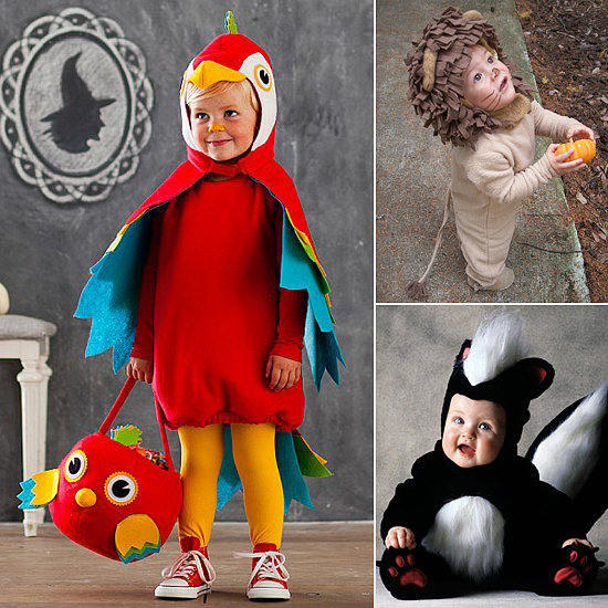 14 Awesome Animal Costumes For a Wild Halloween