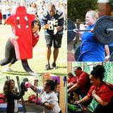 The Ladies of The Biggest Loser: How They Kept Off the Weight