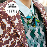Grazia's Milan Fashion Week Edit
