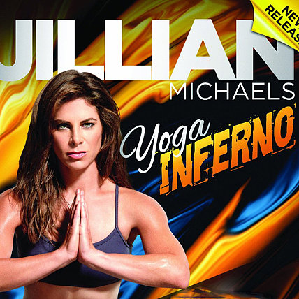 Jillian Michaels Yoga Inferno DVD Review