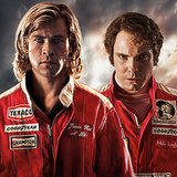 Rush Movie Review Video