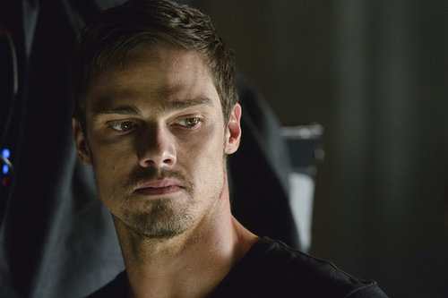 Beauty and the Beast Jay Ryan on the season premiere of Beauty and the Beast, airing Oct. 7 on The CW.
