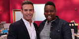 Video: Glee Star Alex Newell on Tonight's Big Premiere!