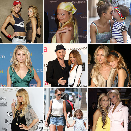 From the Simple Life to Family Life — See Nicole Richie's Epic Transformation
