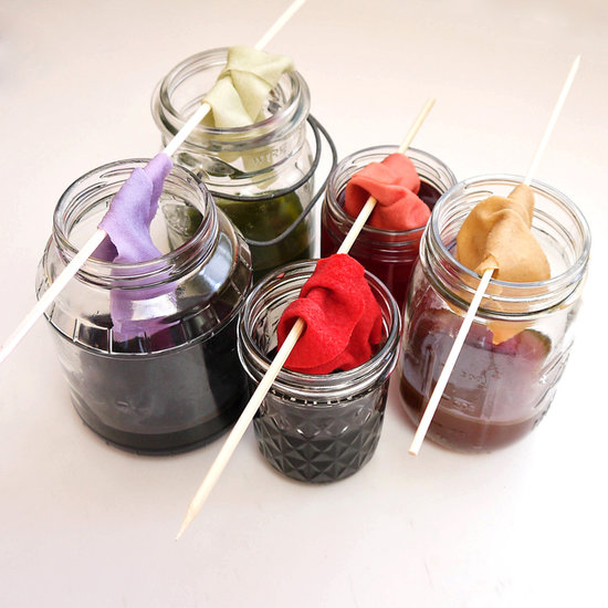 Homemade natural dyes popsugar smart living for The art and craft of natural dyeing
