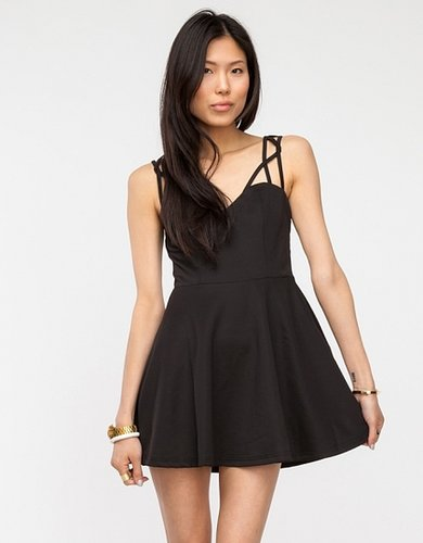 Perspectives Dress