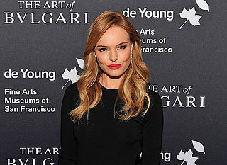 Kate Bosworth Beauty at Bulgari Retrospective Party