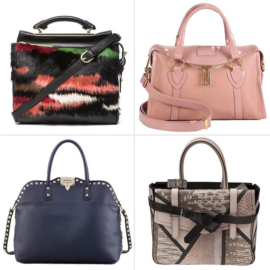 The It Guide to Fall's Best Designer Handbags