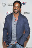 Blair Underwood, star of the upcoming show Ironside, will be on hand to present.