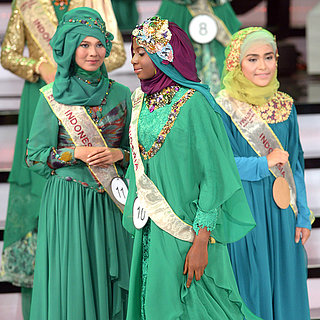 Miss Muslim World Pageant