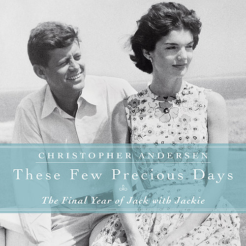 Books About the Kennedys