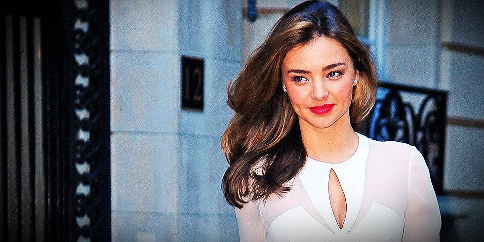 Miranda Kerr Is Smoking Hot For Orlando's Big Night