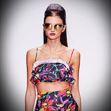 London Fashion Week Trends Spring 2014 | Video