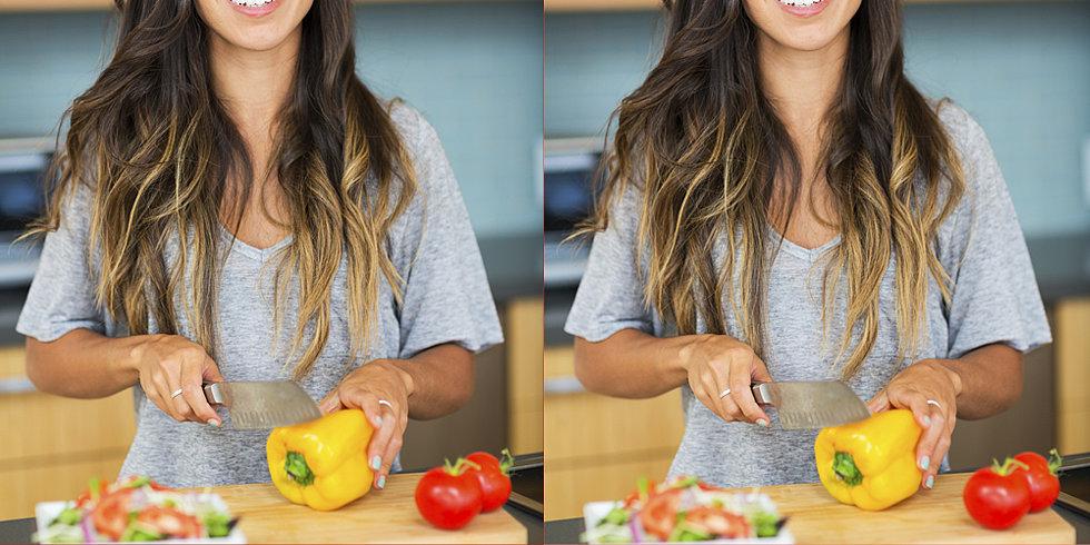 7 Quick Calorie-Saving Hacks For a Healthier Week