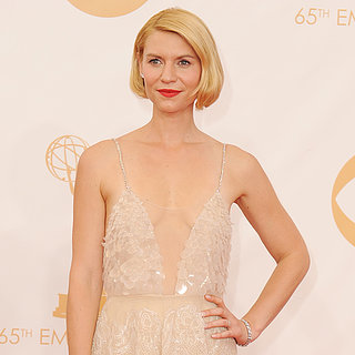 Claire Danes Pictures at 2013 Emmy Awards