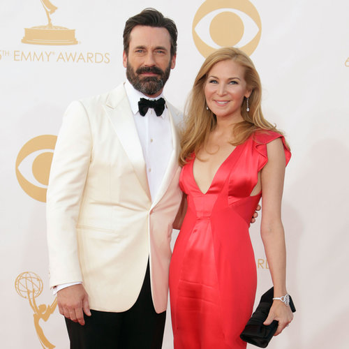 Jon Hamm at Emmy Awards 2013 | Pictures