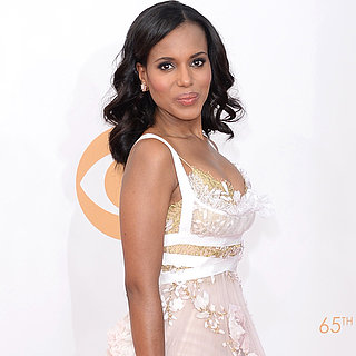Kerry Washington at the Emmy Awards 2013 | Pictures