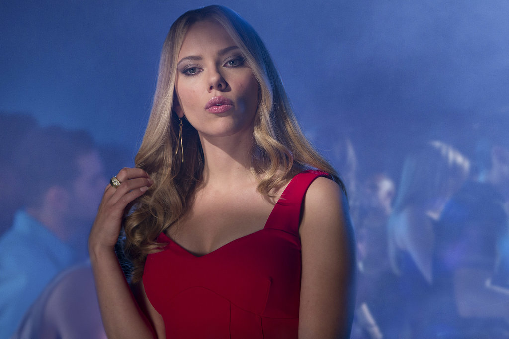 Scarlett Johansson in Don Jon. Source: Relativity Media