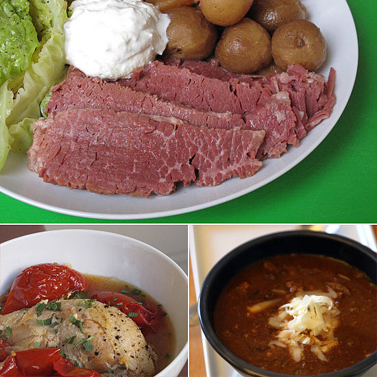 5 Slow-Cooked Meals to Make Your Life Easier
