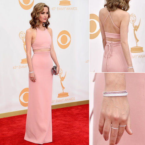2013 Emmy Awards: Rose Byrne