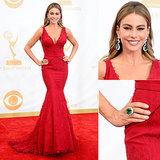 2013 Emmy Awards: Sofia Vergara