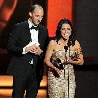 Best Emmy Moments 2013