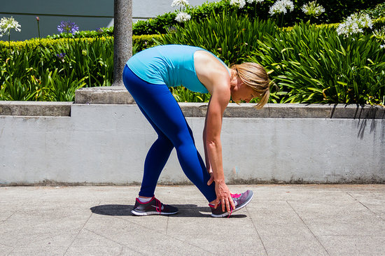 5-Minute Dynamic Warmup Stretches | POPSUGAR Fitness