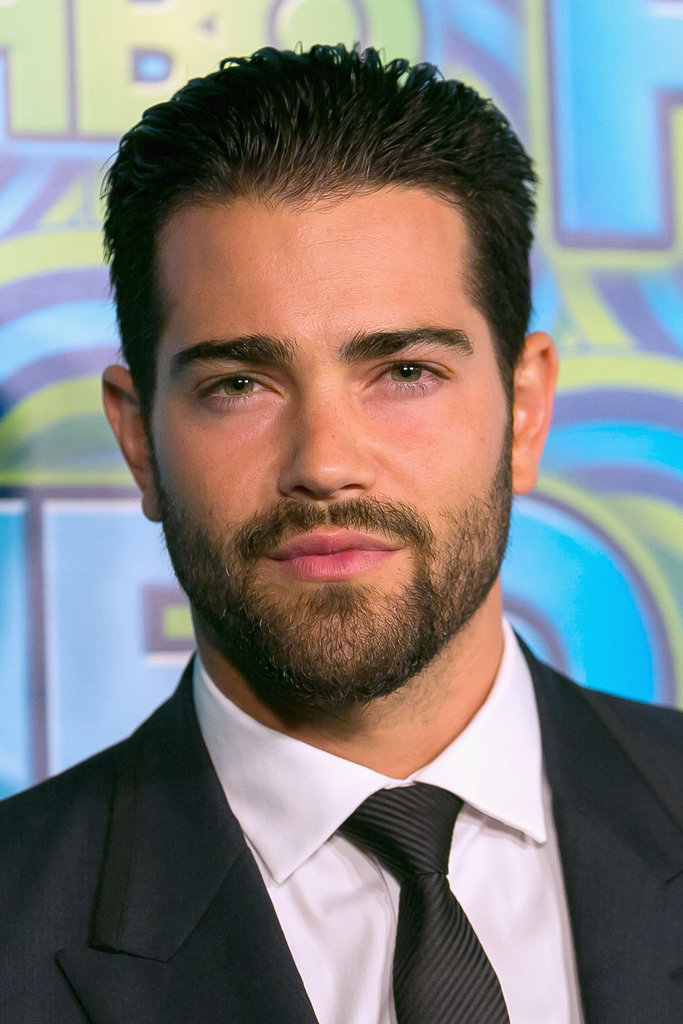 Jesse Metcalfe: The Sexy Boy-Next-Door Beard