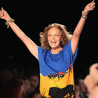DVF to Host First Shoppable Google+ Hangout