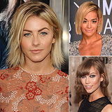 "Spring's New ""It"" Style Is the Asymmetrical Bob"
