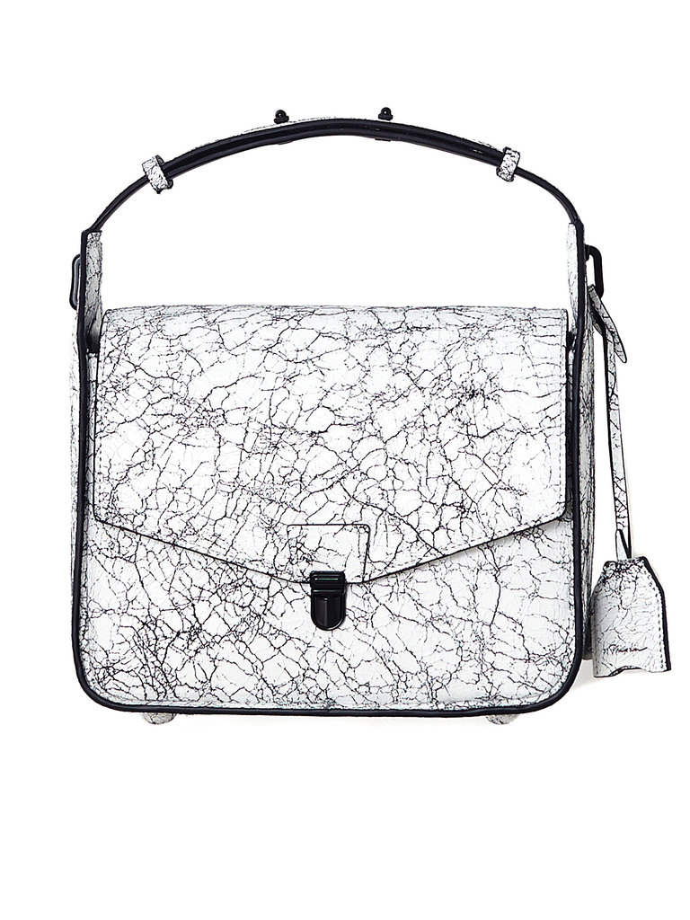 Wednesday Flap Shoulder Bag ($895) Photo courtesy of Moda Operandi