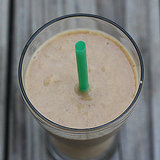 Pumpkin Spice Smoothie 2010-10-19 10:00:17