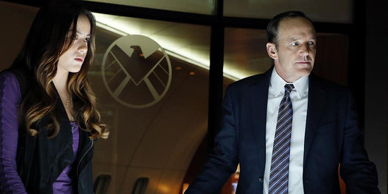 Video: Uncovering the Secrets of Marvel's Agents of S.H.I.E.L.D.