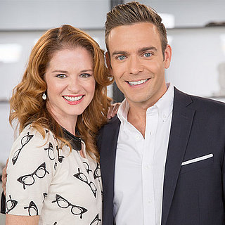 Sarah Drew Grey's Anatomy Interview