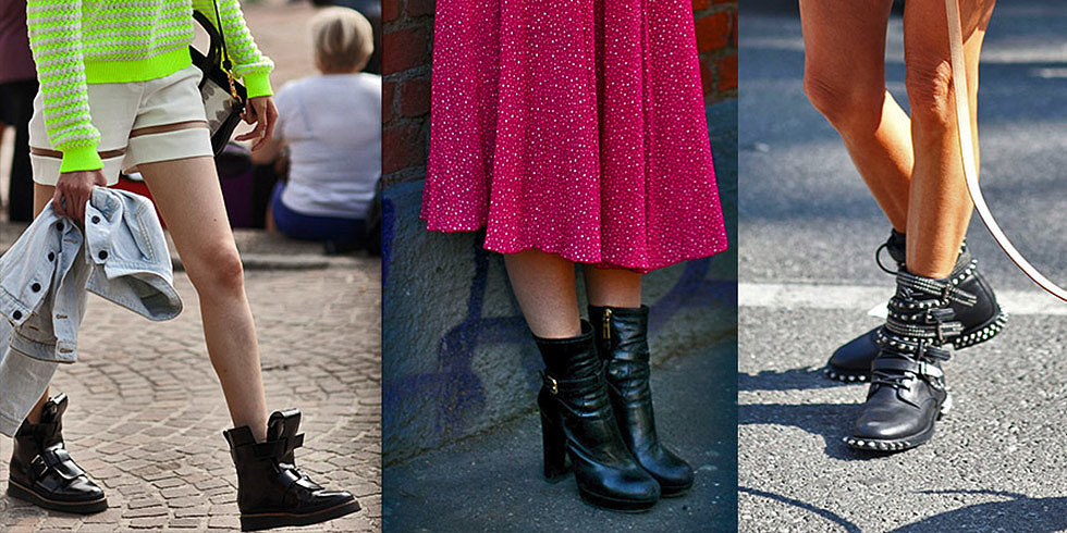 4 Tricks to Break In Your Boots