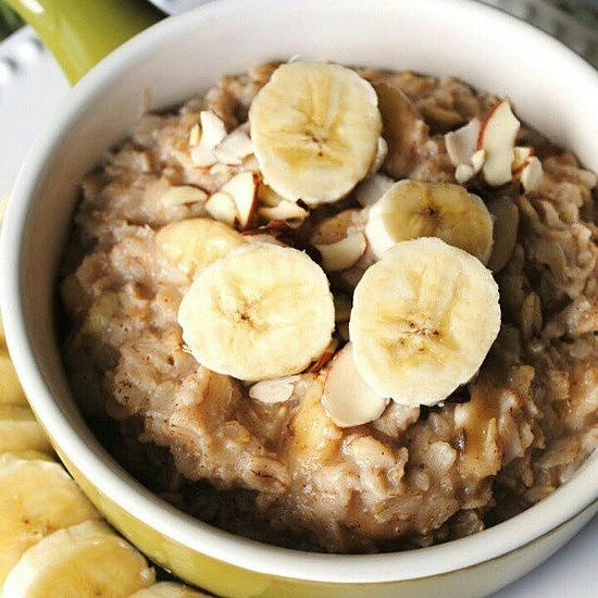 Fruit and Oats