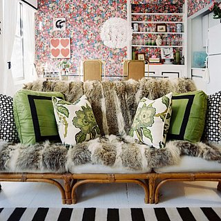 Sofa Styling Ideas