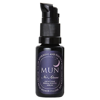 Mun No.1 Aknari Nighttime Dream Youth Serum Review