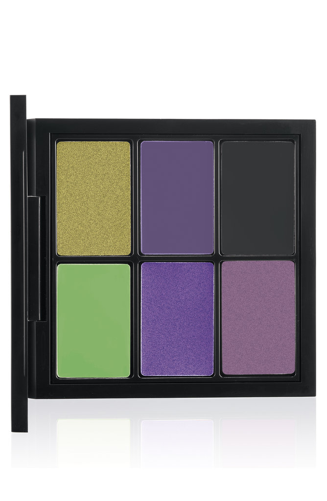 Pro Pallette x 6 in The Monster's Bride ($44)