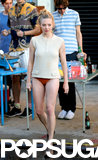 No Pants, No Problem For Amanda Seyfried