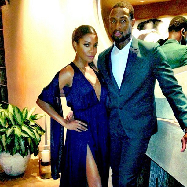 Dwayne Wade's Ex-wife Claims That She Was Physically ...