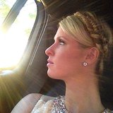 Nicky Hilton snapped a photo en route to the NYC Ballet Gala. Source: Instagram user nickyhilton