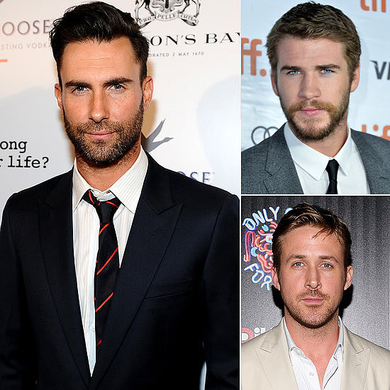 Eye Candy: The 15 Sexiest Beards in Hollywood Right Now!