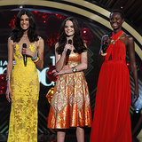 Australia's Next Top Model 2013 Grand Finale Pictures