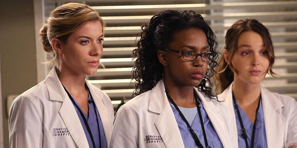 Grey's Anatomy Season 10 Premiere Rundown